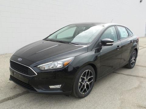 2017 Ford Focus for sale in Franklin WI