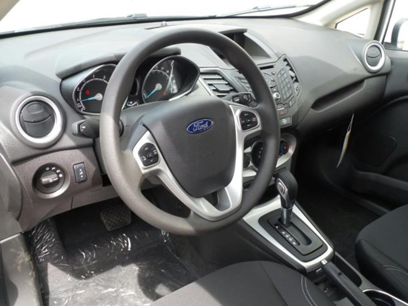 2017 Ford Fiesta SE 4dr Hatchback - Franklin WI