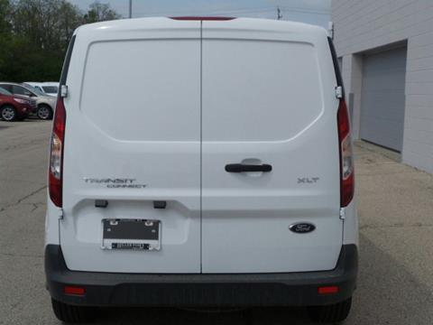 2017 Ford Transit Connect Cargo for sale in Franklin, WI