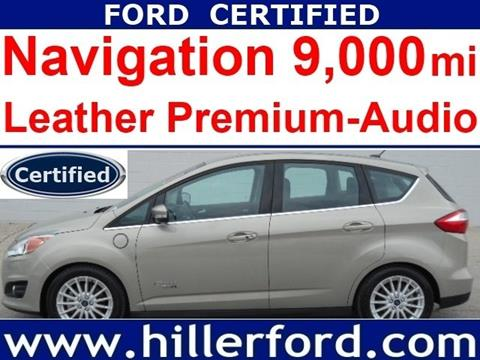 2015 Ford C-MAX Energi for sale in Franklin WI