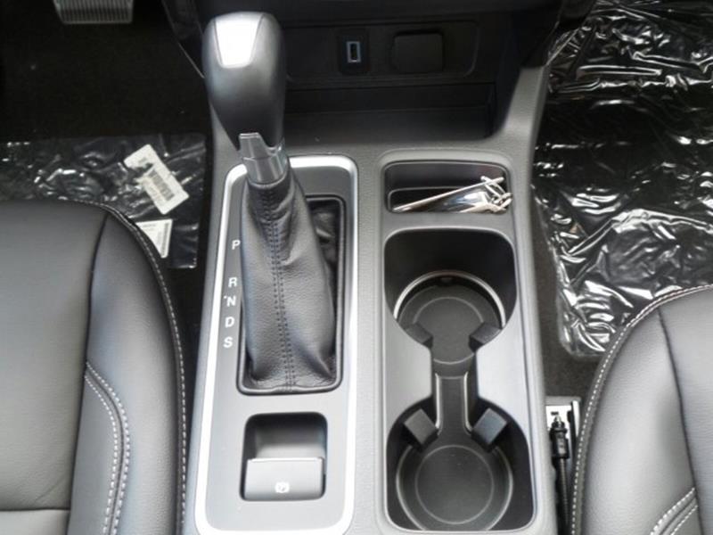2017 Ford Escape AWD Titanium 4dr SUV - Franklin WI