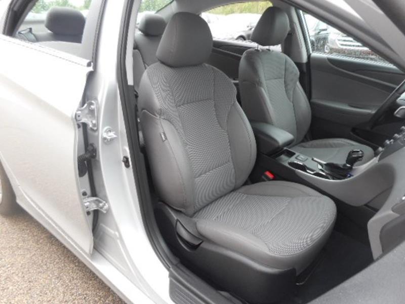 2013 Hyundai Sonata SE 2.0T 4dr Sedan - Franklin WI