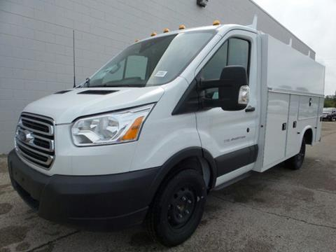 2017 Ford Transit Cutaway for sale in Franklin WI