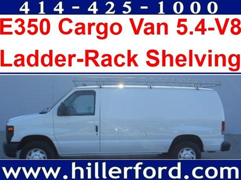 2011 Ford E-Series Cargo for sale in Franklin WI