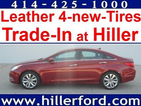 2011 Hyundai Sonata for sale in Franklin WI