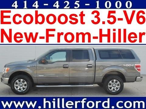 2014 Ford F-150 for sale in Franklin WI