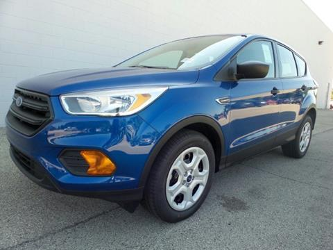 2017 Ford Escape for sale in Franklin WI