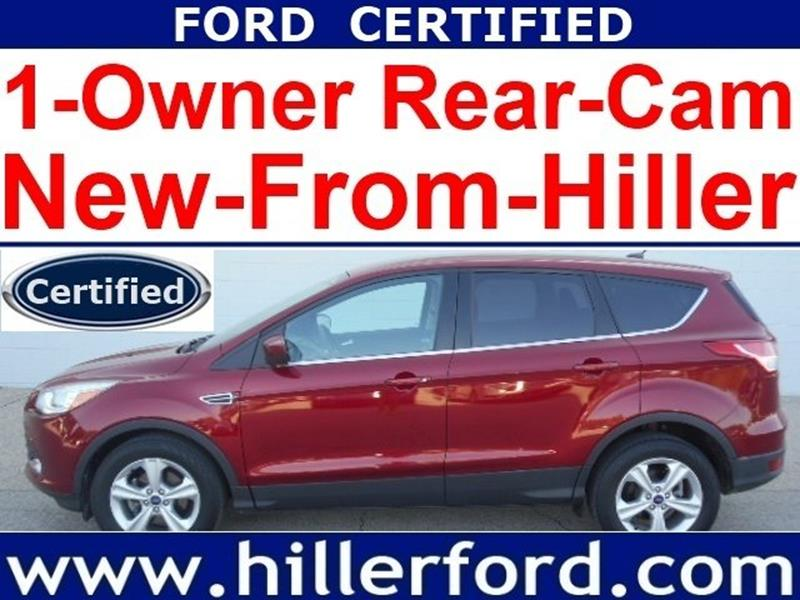 2014 Ford Escape SE 4dr SUV - Franklin WI