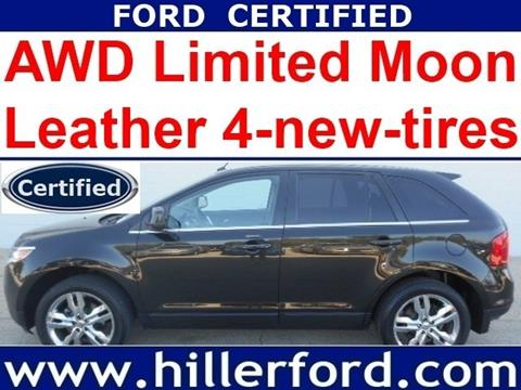2011 Ford Edge for sale in Franklin WI