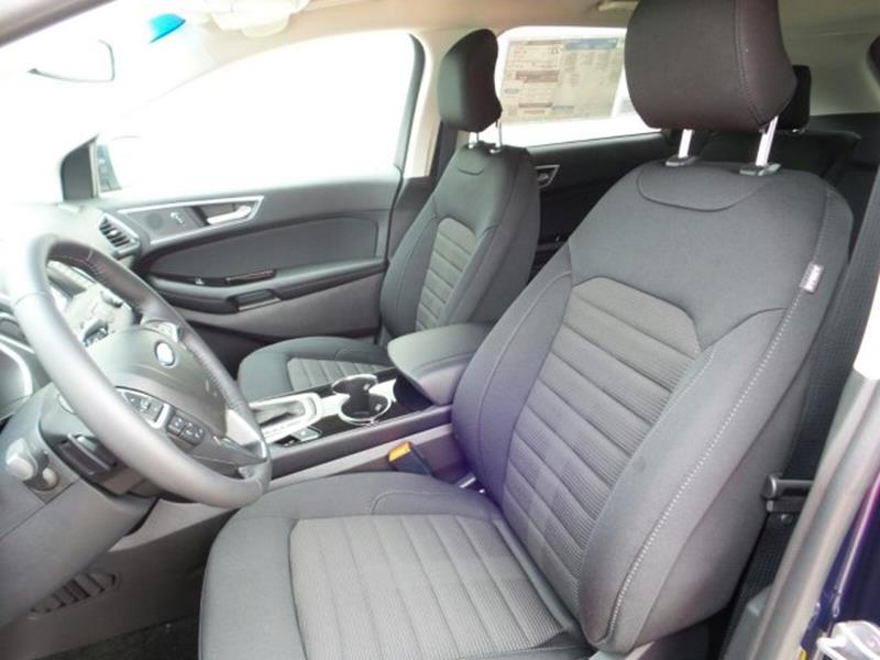 2017 Ford Edge AWD SEL 4dr Crossover - Franklin WI