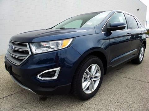 2017 Ford Edge for sale in Franklin WI