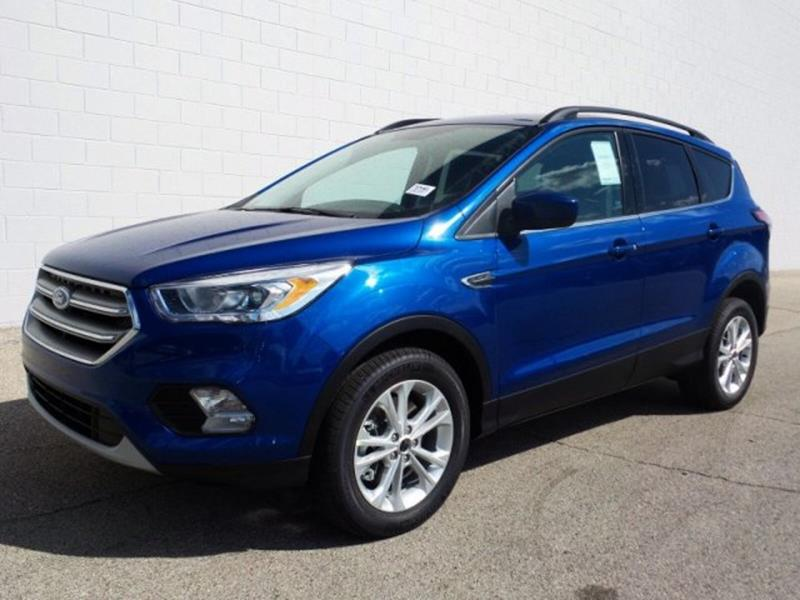2017 Ford Escape AWD SE 4dr SUV - Franklin WI