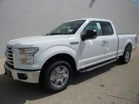 2017 Ford F-150 for sale in Franklin WI