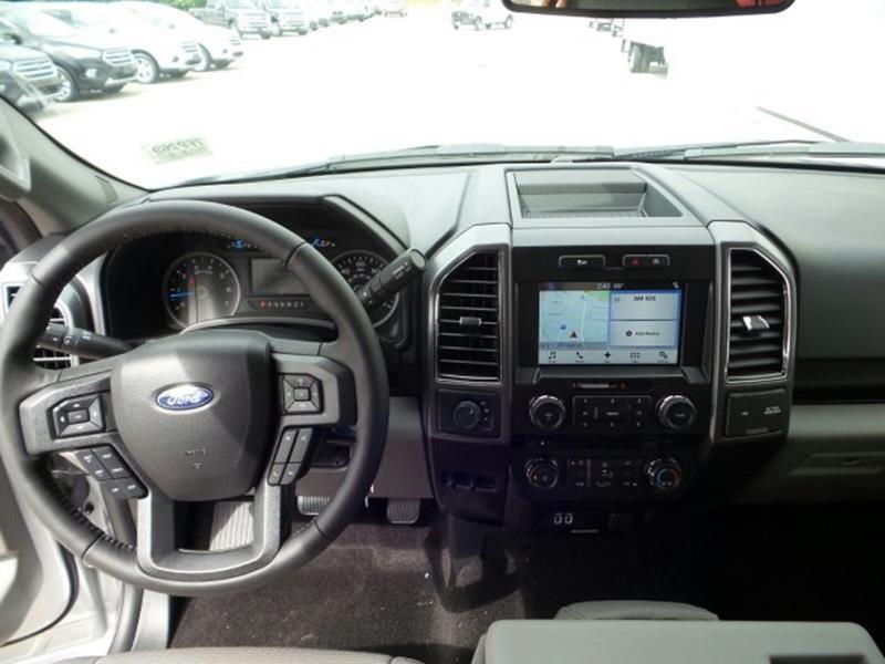 2017 Ford F-150  - Franklin WI