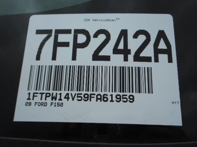 2009 Ford F-150 XLT - Franklin WI