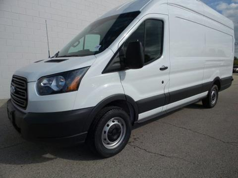 2017 Ford Transit Cargo for sale in Franklin WI