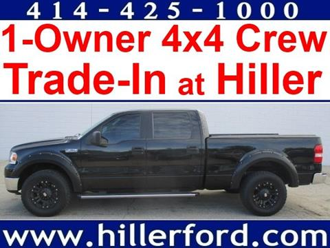 2006 Ford F-150 for sale in Franklin, WI