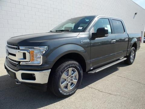 2018 Ford F-150 for sale in Franklin WI