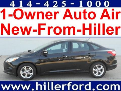 2013 Ford Focus for sale in Franklin WI