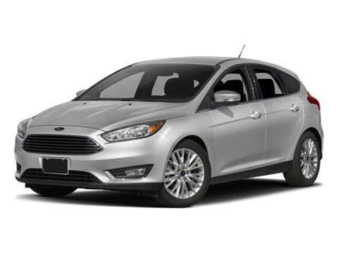 2017 Ford Focus for sale in Franklin, WI