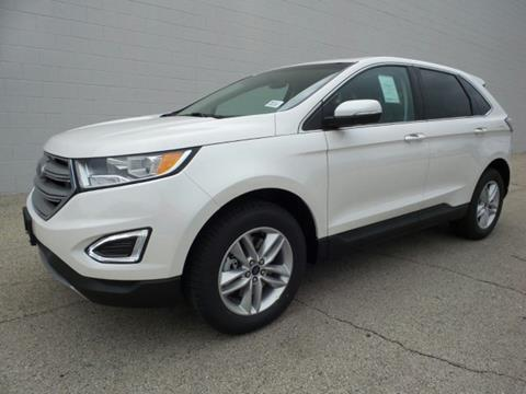 2017 Ford Edge for sale in Franklin, WI