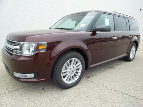 2018 Ford Flex for sale in Franklin WI