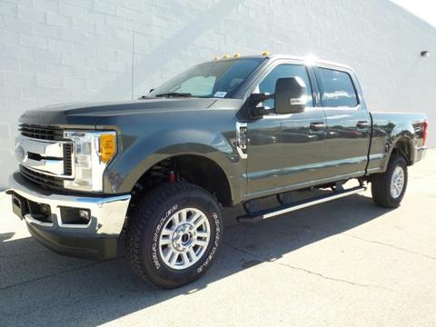 2017 Ford F-250 Super Duty for sale in Franklin WI