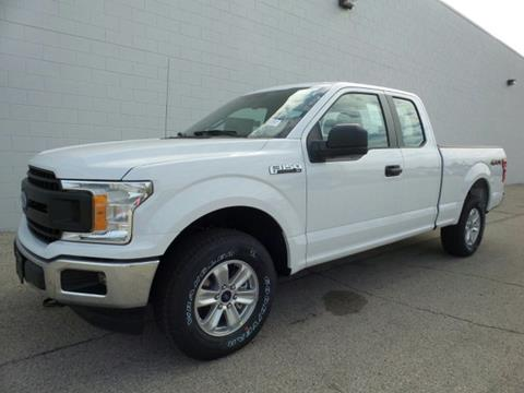 2018 Ford F-150 for sale in Franklin, WI