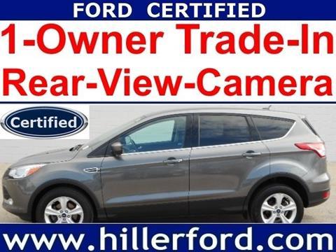 2014 Ford Escape for sale in Franklin, WI