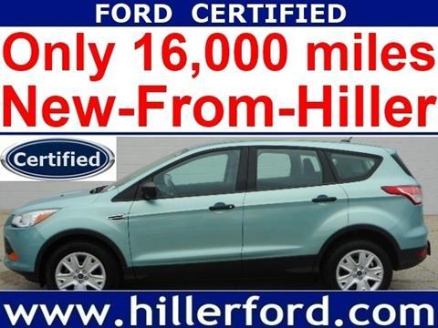 2013 Ford Escape for sale in Franklin, WI