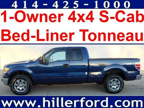 2010 Ford F-150 for sale in Franklin, WI