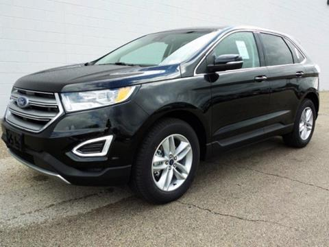 2018 Ford Edge for sale in Franklin WI
