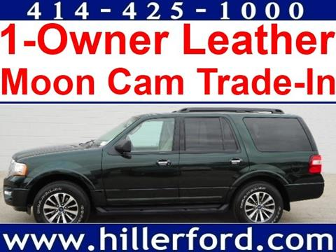 2016 Ford Expedition for sale in Franklin, WI