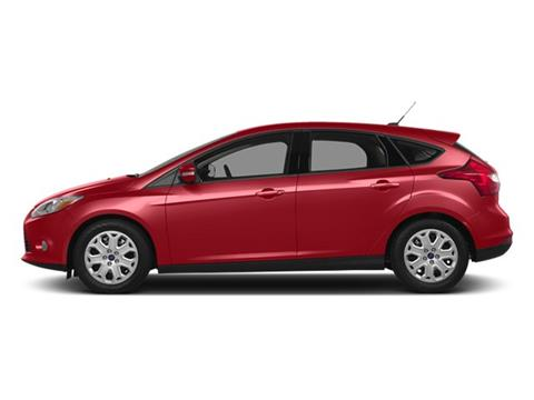 2014 Ford Focus for sale in Franklin, WI