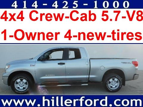 2008 Toyota Tundra for sale in Franklin WI