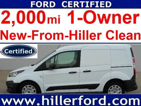 2016 Ford Transit Connect Cargo for sale in Franklin WI