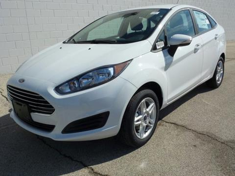 2019 Ford Fiesta for sale in Franklin, WI