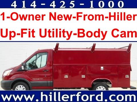2016 Ford Transit Cutaway for sale in Franklin, WI