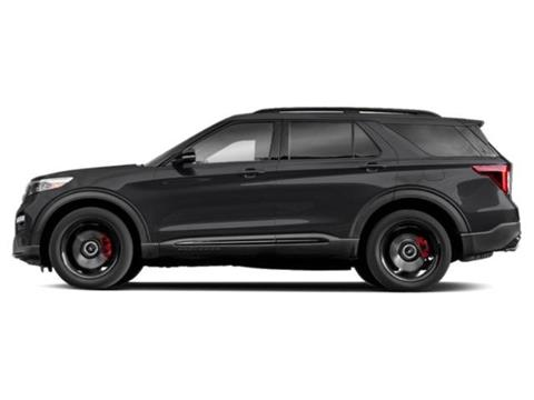 2020 Ford Explorer for sale in Franklin, WI