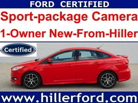 2016 Ford Focus for sale in Franklin, WI