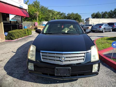 2004 Cadillac SRX for sale in St Petersburg, FL