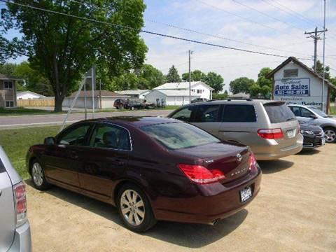 2007 Toyota Avalon for sale at Northwest Auto Sales in Farmington MN