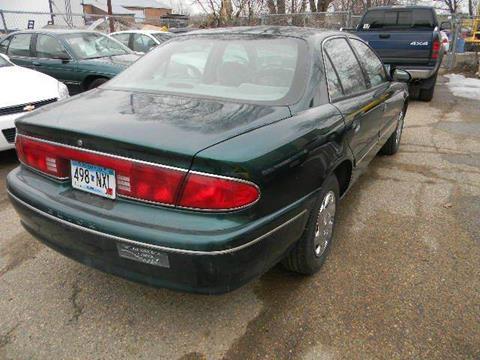 2000 Buick Century for sale at Northwest Auto Sales in Farmington MN