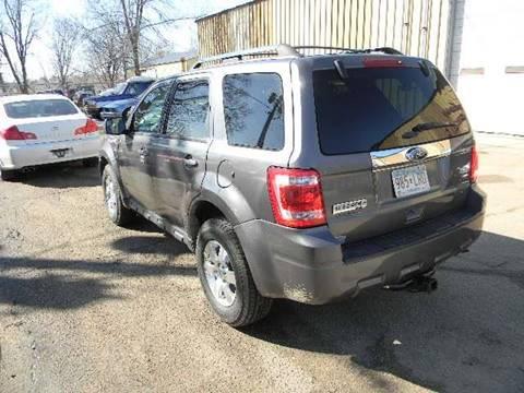 2012 Ford Escape for sale in Farmington, MN