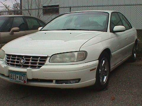 1997 Cadillac Catera for sale at Northwest Auto Sales in Farmington MN
