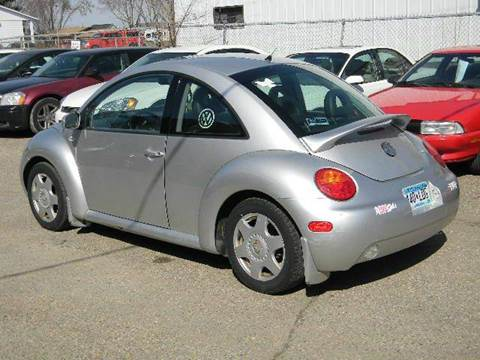2001 Volkswagen Beetle for sale at Northwest Auto Sales in Farmington MN