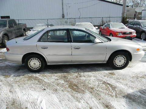 2003 Buick Century for sale at Northwest Auto Sales in Farmington MN