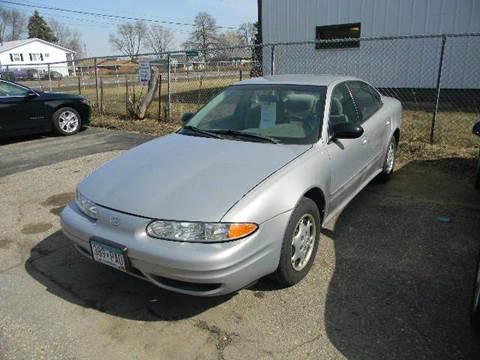 2000 Oldsmobile Alero for sale in Farmington, MN