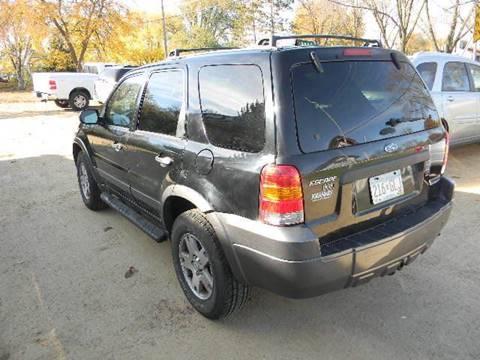 2005 Ford Escape for sale in Farmington, MN