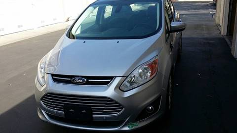 2013 Ford C-MAX Energi for sale at Northwest Auto Sales in Farmington MN